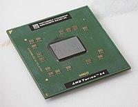 AMD TURION 64 POWER DRIVER
