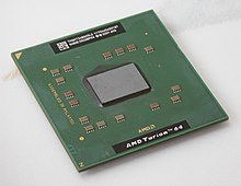 DRIVERS: AMD TURION 64 MOBILE TECHNOLOGY
