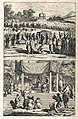 AMH-6983-KB Two pictures showing the funeral of the prince of Kandy in 1612.jpg