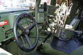 AM General M998 1987 HMMWV with MK-19 Cockpit Lake Mirror Cassic 16Oct2010 (14881242467).jpg