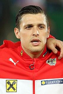 Zlatko Junuzović Austrian footballer