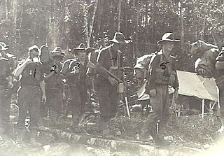 57th/60th Battalion (Australia) Infantry battalion of the Australian Army