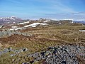 A clear day on Beinn na Seamraig - geograph.org.uk - 1745821.jpg