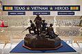A maquette of the Texas Capitol Vietnam Veterans Monument.jpg