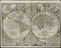 A new and accurat map of the world drawne according to ye truest descriptions latest discoveries & best observations yt have been made by English or strangers (4231154957).jpg