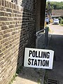 A polling station in Brighton, UK.jpg