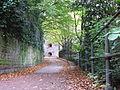 Aa-Seitenweg Promenade Zwinger.JPG