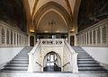 Aachen city hall, Ark'sches Treppenhaus von 1840.jpg