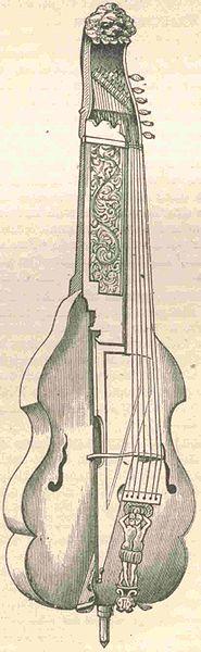 Joseph Haydn, deLirium HobVIIh.1-5 185px-Aagrovebaryton