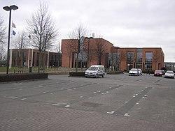 Aalter - Town hall.jpg