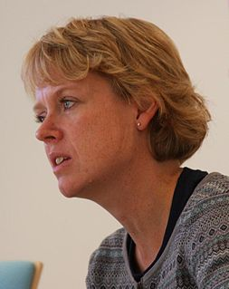 Marianne Aasen Norwegian politician