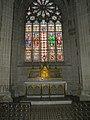 Abbaye Notre-Dame d'Évron 65.JPG