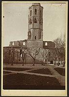 Abbaye de La Sauve-Majeure - J-A Brutails - Université Bordeaux Montaigne - 1035.jpg