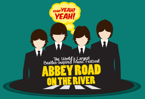 Abbey Road on the River logo