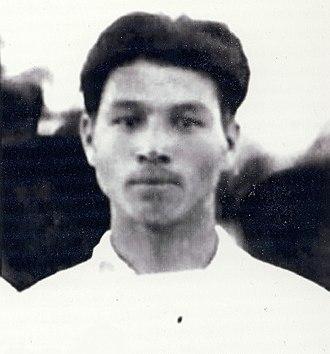 Abdul Khaliq Hazara (assassin) - Image: Abdul Khaliq