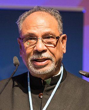 Abdul Latif Siddiqui - Abdul Latif Siddiqui in 2014