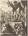 "Abraham Bosse after Claude Vignon, Illustration to Jean Desmarets' ""L'Ariane"", published 1639, NGA 60795.jpg"
