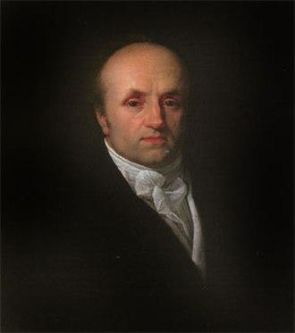 Abraham-Louis Breguet - Image: Abraham Louis Breguet 02