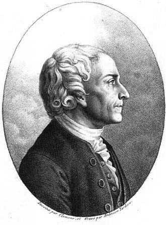 Abraham Trembley - Abraham Trembley