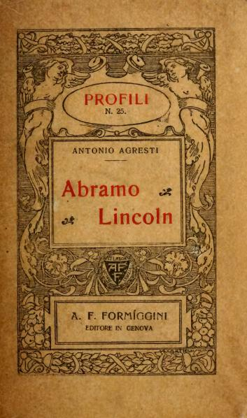 File:Abramo Lincoln.djvu