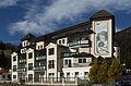 Achenkirch - Urlaub 2013 - Fassade Kinderhotel 001.jpg