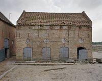 Achterzijde varkenshuisje - Terneuzen - 20344868 - RCE.jpg