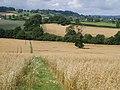 Across Stretford Water - geograph.org.uk - 508131.jpg