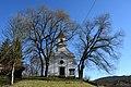 Acsa, római katolikus templom 2021 01.jpg