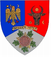 Coat of arms of Vrancea