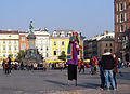 Adam Mickiewicz Monument in Krakow (8125538080).jpg