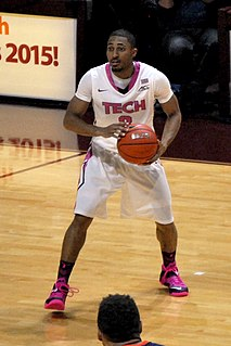Adam Smith (basketball) American basketball player