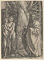 Adam and Eve Hide Themselves, from The Story of Adam and Eve MET DP836614.jpg
