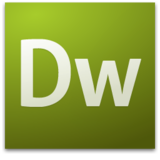Adobe Dreamweaver CS3 icon.png