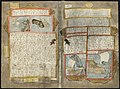 Adriaen Coenen's Visboeck - KB 78 E 54 - folios 065v (left) and 066r (right).jpg