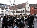 Aerdwybli Schränzer aus Thürnen beim Bummel in Freiburg 3.jpg