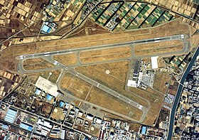Image illustrative de l'article Aéroport de Sendai