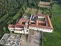 Aerial photograph of Mosteiro de Tibães (1).jpg