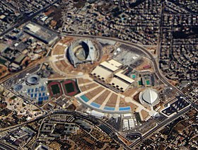 Image illustrative de l'article Complexe olympique d'Athènes
