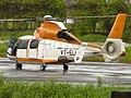 Aerospatiale SA 365N Dauphin 2, Pawan Hans Helicopters JP7339452.jpg