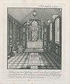 Afbeldinge van het Lofwaerdige marblle trouw Cappel der Collegiale prochiale Kerck van St. Jacob ... Antwerpen.jpg