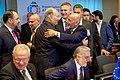 Afghan President Ghani Greets the Aga Khan (30043376141).jpg