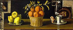 After Francisco de Zurbarán - Still Life.jpg