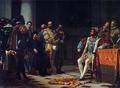 Agostino Nifo alla Corte di Carlo V (Luigi Toro, 1876).png