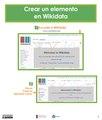 Agregar un elemento en Wikidata.pdf