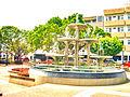 Aguadilla Campanitas de Cristal Fountain.jpg