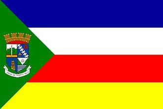 Aibonito, Puerto Rico - Image: Aibonito Flag