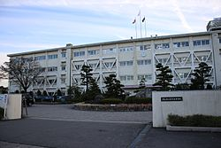 Aichi Prefecture Kyowa High School 20161208-01.jpg