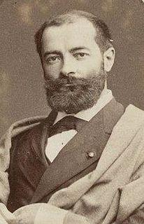Aimé Olivier de Sanderval French explorer
