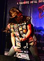 Air Guitar Contest – Hamburg Metal Dayz 2015 02.jpg