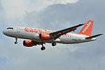 Airbus A320-200 easyJet (EZY) G-EZTB - MSN 3843 (10101402663).jpg